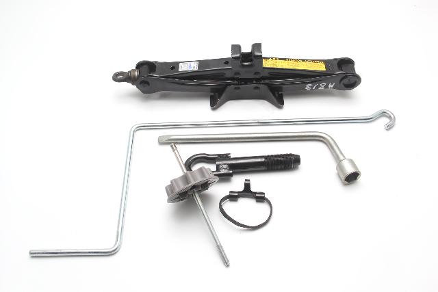 Toyota Camry Hybrid 2007-2011 Spare Tire Tool Set 09111-50051 OEM 07 08 09 10 11