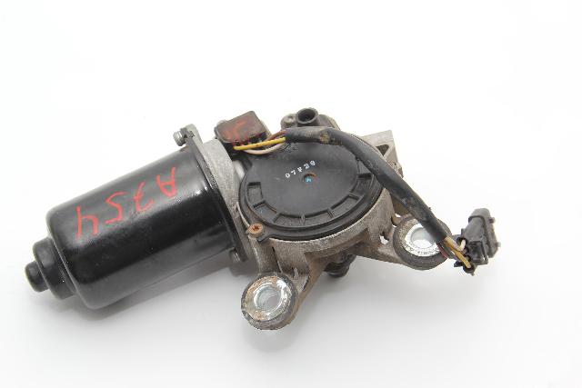 Saab 9-3 Windshield Wiper Link Motor ONLY 12757153 OEM 06-11 2006, 2007, 2008, 2009, 2010, 2011