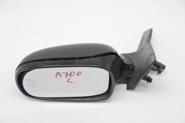 Saab 9-3 Convertible Side View Mirror Left/Driver Charcoal OEM 04 05 06 07 08 09