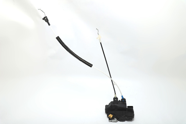Saab 9-3 Sedan 12003478 Door Lock Latch Actuator, Rear Left/Driver Side 03-11 A700 2003, 2004, 2005, 2006, 2007, 2008, 2009, 2010, 2011