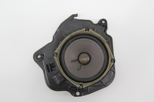 Saab 9-3 Radio Door Speaker, Rear Left/Driver Bose 12777293 OEM 03-12 2003, 2004, 2005, 2006, 2007, 2008, 2009, 2010, 2011, 2012