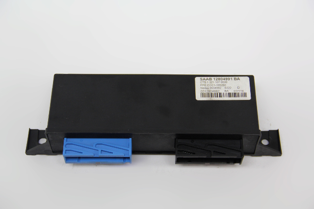 Saab 9-3 04 -07 Convertible Roof Soft Top Control Module 12804991