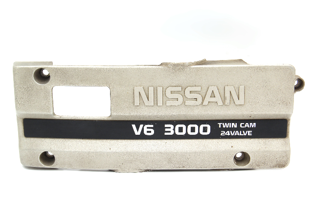 Nissan 300ZX Engine Motor Head Cover Trim Plastic 14027-30P00 OEM 1990-1996
