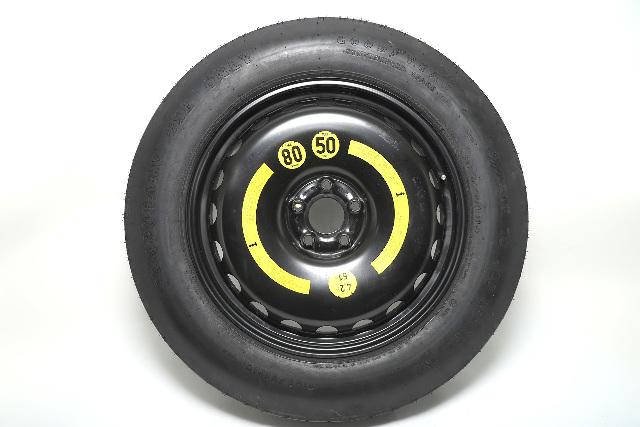 Mercedes Benz GL450 Spare Tire/Rim 19x4.5 06-12 A941 2006, 2007, 2008, 2009, 2010, 2011, 2012