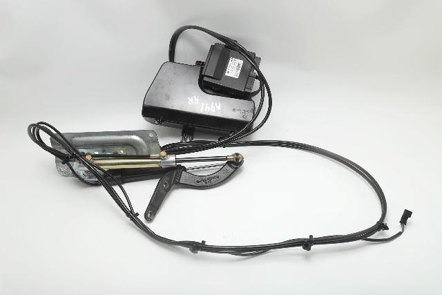 Mercedes GL450 Liftgate Trunk Lid Motor OEM 06-12 A941 2006, 2007, 2008, 2009, 2010, 2011, 2012