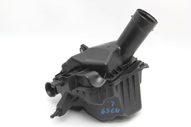 Infiniti G37 Sedan Air Cleaner Body Intake Duct Left/Driver 16500-JK20B, 09-10
