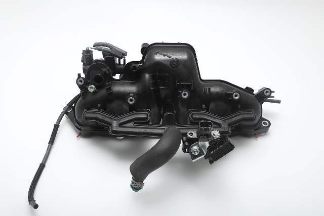 Lexus RC300 Air Intake Manifold Assembly 2.0L 17101-36082 OEM 16-20 A918 2016, 2017, 2018, 2019, 2020