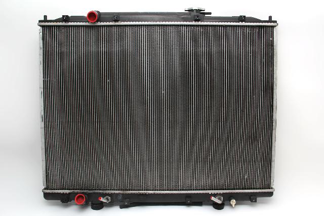 Honda Ridgeline Radiator Cooling 19010-RJE-A52 OEM 2006 2007 2008 A888