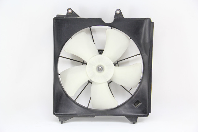 Acura RDX Cooling Fan Shroud Assembly 5 Blade w/Motor 19020-RL8-A01 OEM 13 14 15