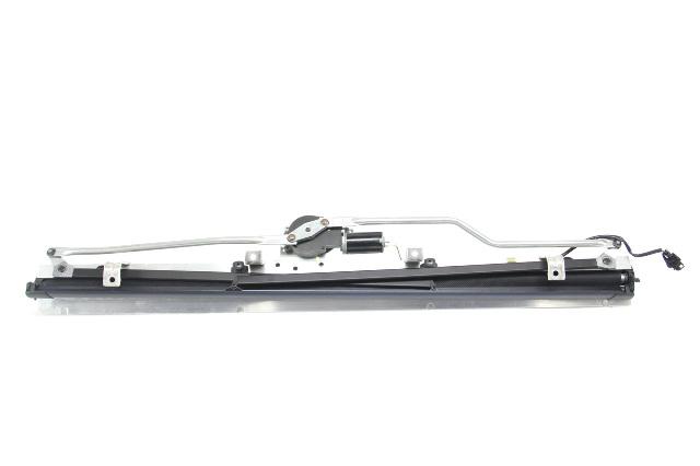 Mercedes Benz CLS500 Rear Sun Shade Visor Roller Blind 2198100020 OEM 06