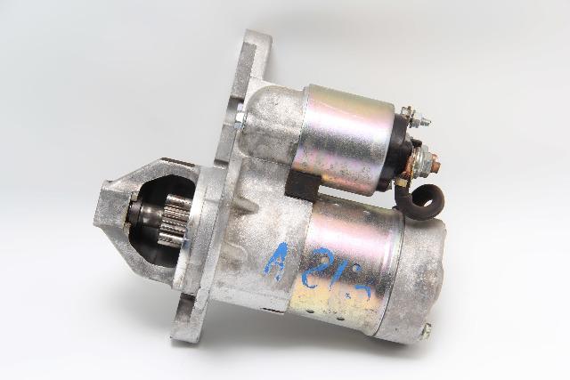 Nissan Cube Starter Motor 1KW A/T 1.8L 4 Cylinder 23300-EN20A OEM 2009