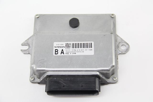Infiniti G37 Variable Valve Computer Controller Module A/T 23751 3EV0A A1C 12-13
