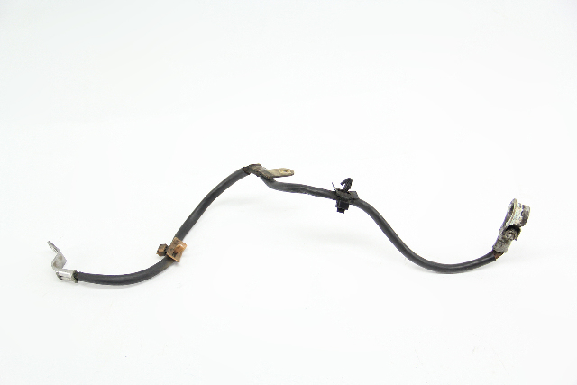 Infiniti QX56 Battery Black Negative Ground Cable Wire 5.6L 24080-7S200 OEM 04-07