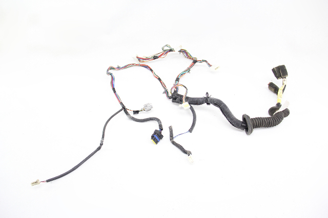 Nissan Armada Complete Front Left/Driver Door Wire Harness Cable OEM 04 05