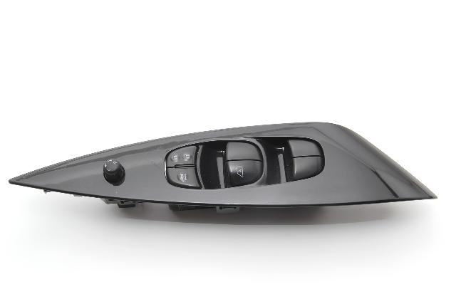 Nissan Leaf Driver Master Power Window Switch Left 25401-3NA0B OEM 11-12