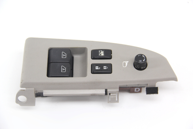 Infiniti G37 Coupe Master Window Switch Front Left/Driver 25401-JL40E OEM 08-09