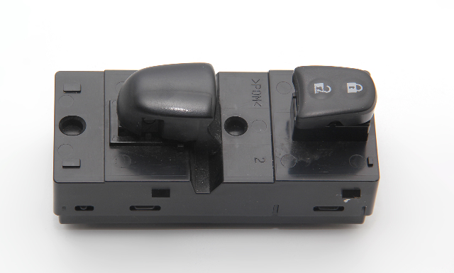 Nissan Leaf Front Door Power Window Switch Right/Passenger 25411-1KA5A OEM 11-17