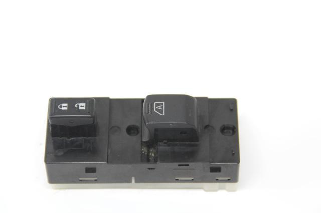 Infiniti G37 Sedan Power Window Switch Front Right/Passenger 25411-JK40D, 08-13
