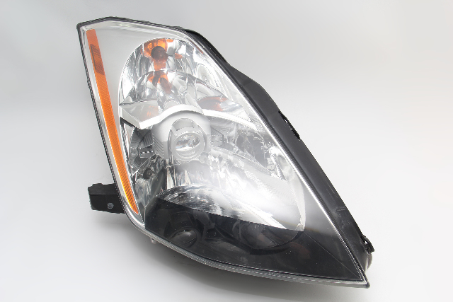 Nissan 350Z 04-05 HID Headlight Head Light Right Passenger Side 26010-CD027