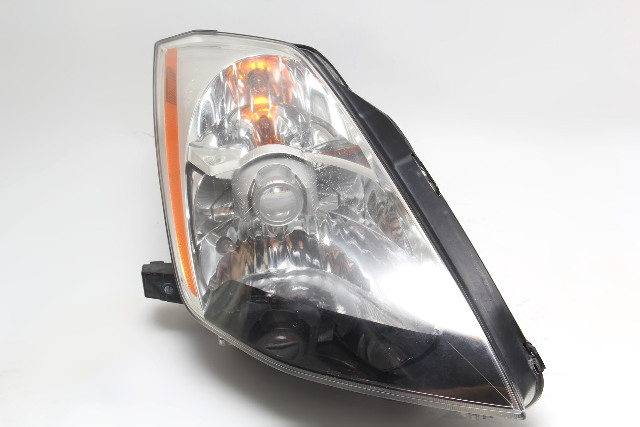 Nissan 350Z 03-04 HID Headlight Head Light Right Passenger Side 26010-CD085