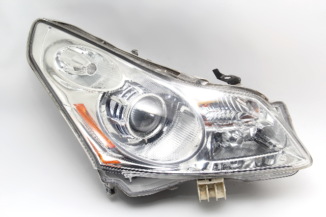 Infiniti G37 Sedan 08-10 Xenon Headlight Head Light Lamp, Right 26010-JK60D