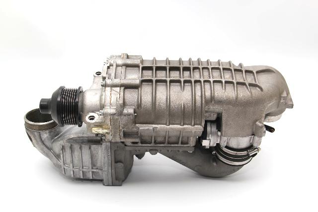 Mercedes C230 Coupe 03-05 Turbo Supercharger Turbocharger 1.8L 2710902180 OEM