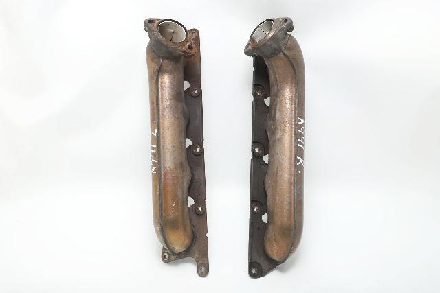Mercedes GL450 Exhaust Manifold Header Left/Right OEM 06-12 A941 2006, 2007, 2008, 2009, 2010, 2011, 2012