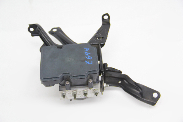 Scion FR-S 2013 ABS Anti Lock Brake Pump Module M/T 27536-CA002