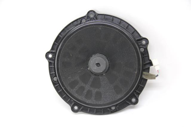 Infiniti G37 Front Door Speaker Left/Driver Side Bose 28149-JL30A OEM 08-13