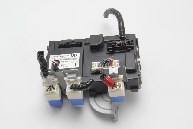 Nissan Leaf Body Conrtrol Module Unit 284B1-3NA0D OEM 2012