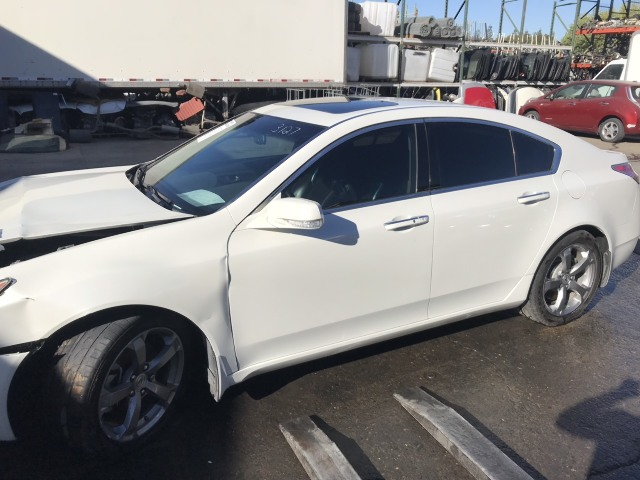2010 Acura TL Parts For Sale AA0715