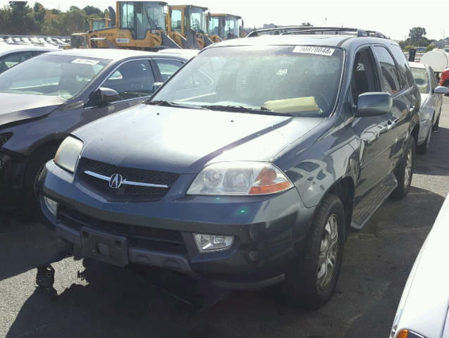 2003 Acura MDX Parts For Sale AA0720