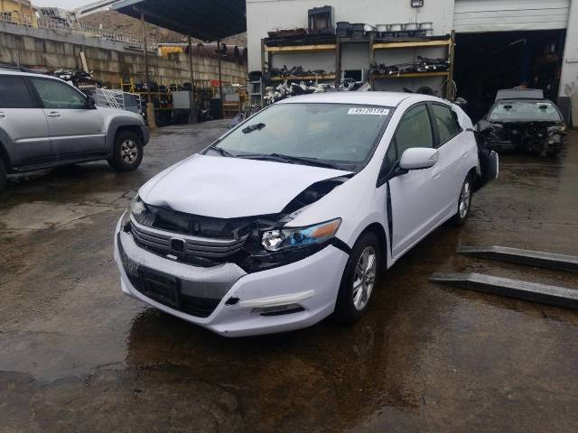 2010 Honda Insight Parting Out AA0724