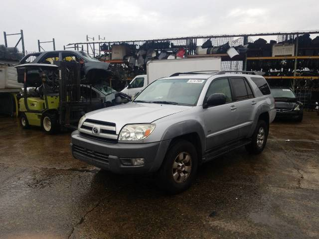 2003 Toyota 4Runner Parts For Sale AA0725