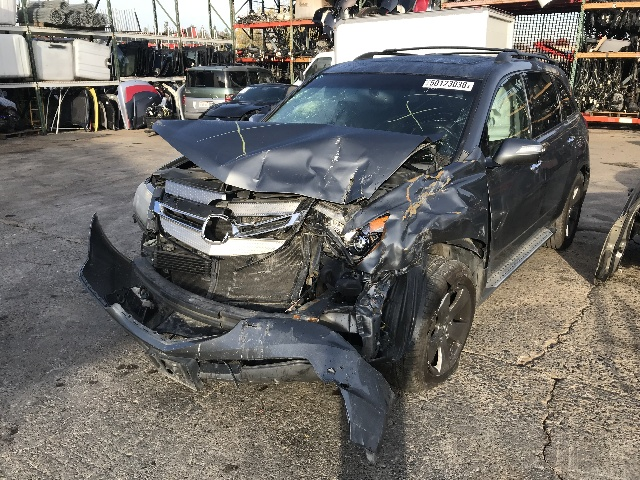 2009 Acura MDX Sport Parts For Sale AA0726