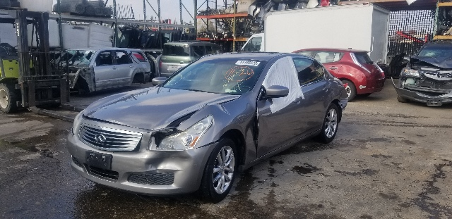 2009 Infiniti G37 Parts For Sale AA0727