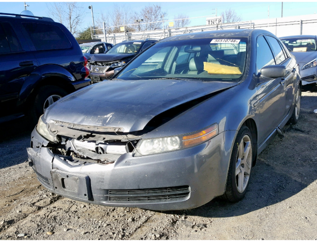 2005 Acura TL Parts For Sale AA0739