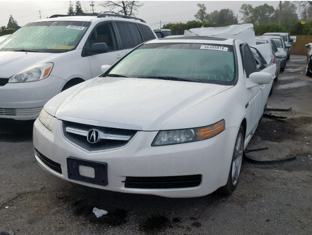 2005 Acura Tl Manual Parts For Sale Aa0750 Manual Guide