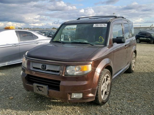 2006 Honda Element SC Parting Out AA0761