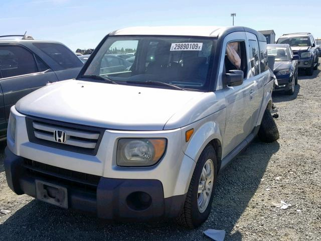 2008 Honda ELEMENT Parts For Sale AA0765