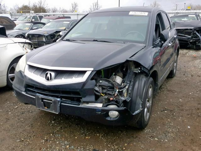 2007 Acura RDX Parts For Sale AA0766
