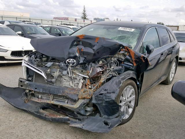 2012 Toyota Venza Parts For Sale AA0767