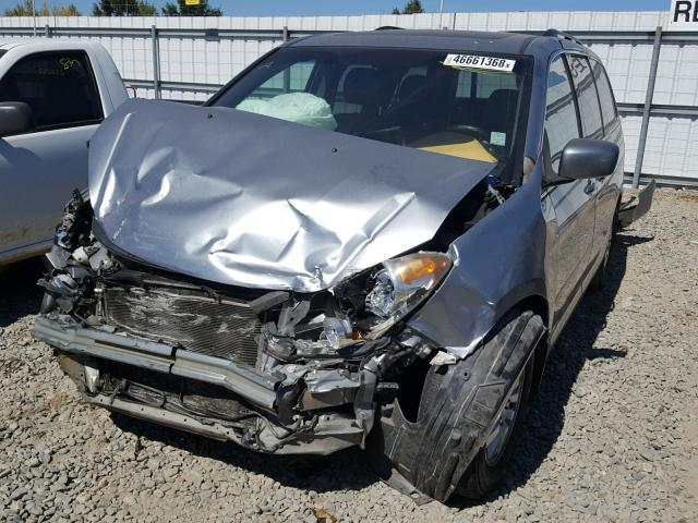 2008 Honda Odyssey Parts For Sale AA0768