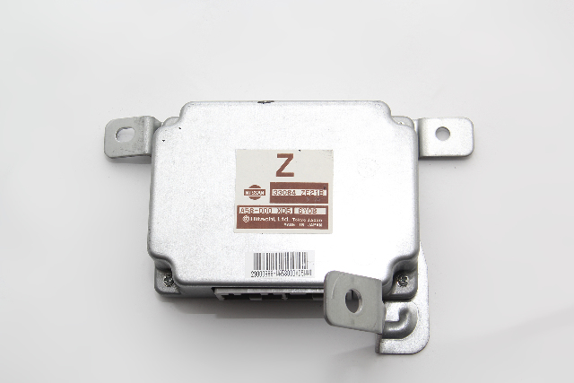 Infiniti QX56 Transmission Control Module 33084-ZE21B OEM 2006-2010