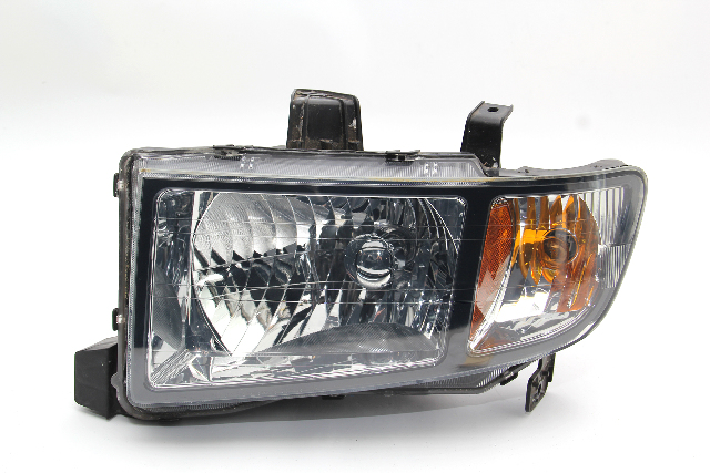 Honda Ridgeline Head Light Head Lamp Headlight Left/Driver OEM 06 07 08
