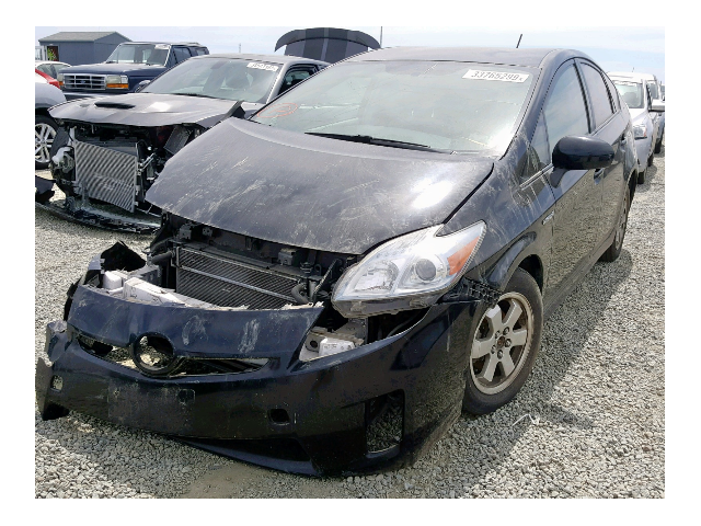 2011 Toyota Prius Parts For Sale AA0786