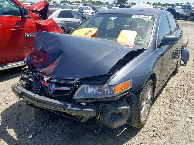 2008 Acura TSX Parts For Sale AA0791