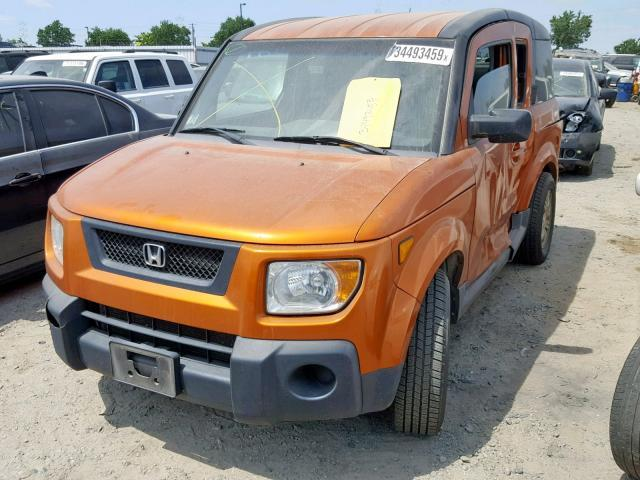 2006 Honda Element Parting Out AA0792