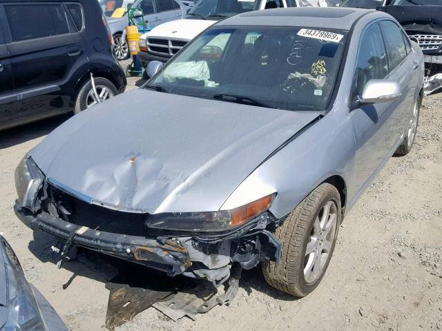 2005 Acura TSX Parts For Sale AA0793