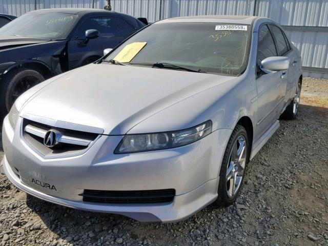 2004 Acura TL Parts For Sale AA0794